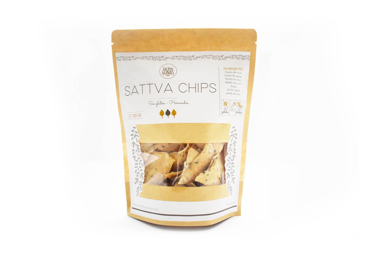 Sattva Chips